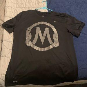 Mamba & Mambacita Sports Academy Dri-Fit Shirt